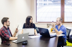 Entrepreneurial Culture: A Look Into the New General Course at ITMO