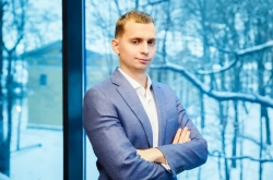 24-Year Old Millionaire on Cryptocurrency and Personal Development