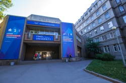 On Safety Review of ITMO University Campus Complex at Lomonosova St. 9