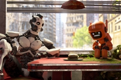 Love, Death & Robots: Deadpool Director's Love Letter to Nerds