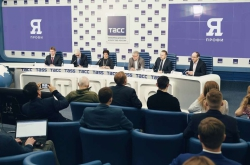 I Am a Professional: Over 80 ITMO Students Become Diplomates of National Student Competition