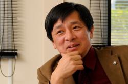 Director of RIKEN Nishina Center Hideto Enyo on Discovery of Nihonium