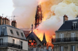 Assassin's Creed Won't Help: An Expert's Opinion on Restoration of Notre Dame