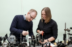ITMO Scientists' Research Featured by Nature Photonics