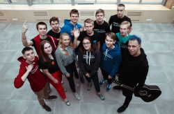 ITMO.STARS 2019 Winners: Who They Are and Why They Chose ITMO