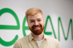 Veeam's Vladimir Eremin: ITMO Graduate's Journey From Junior Analyst to Team Lead