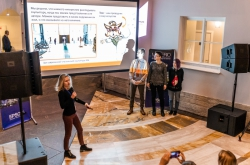 ITMO Teams Win First and Third Prizes at AR-CRAFT Augmented Reality Tech Competition