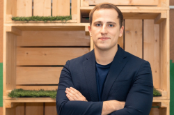 ITMO Grad and AI Factory Co-Founder Greg Tkachenko: Startups Are the Cure for Burnout