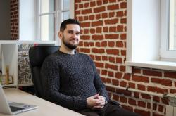 ITMO PhD Student Dmitry Zhirihin Receives Prestigious IEEE Graduate Fellowship
