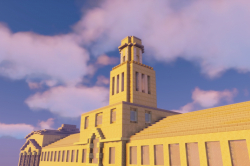 ITMO University Holds Closing Ceremony of 9th Congress of Young Scientists in Minecraft