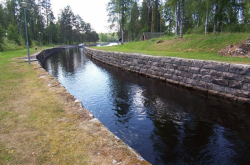 Suvorov Canals: Russia and Finland to Cooperate on Development of Important Historical Objects