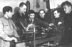 ITMO University During the Second World War