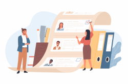 How to Make a Great CV: HR Director's Tips