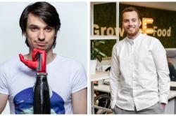 Two ITMO University Graduates Among Top 50 Famous People in St. Petersburg According to Sobaka.ru Magazine