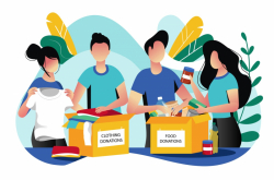 ITMO University Holds a Pilot Course on Organizing Volunteering Activity