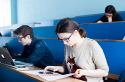 ITMO Students to Assess the Quality of Teaching and Learning