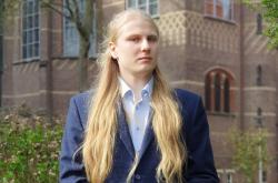 Yandex Names ITMO University Student as Recipient of Ilya Segalovich Award