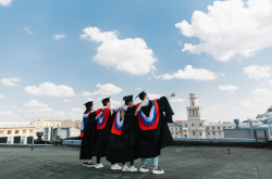 How ITMO University Celebrated Its First-Ever Online Graduation Event
