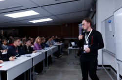 Esports, Mental Health, and AR: Demo Day at Joint ITMO and MTS Accelerator