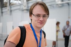 ITMO Student Alexander Berestennikov Becomes Recipient of Zhores Alferov Scholarship