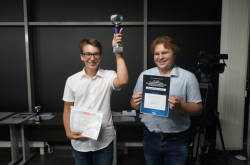 ITMO University Co-Hosts Machine Learning Cup for School Students From Samara