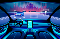 What's Next for the Self-Driving Cars Market?