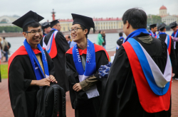 How to Enter Russian Universities Through ITMO University's International Competitions