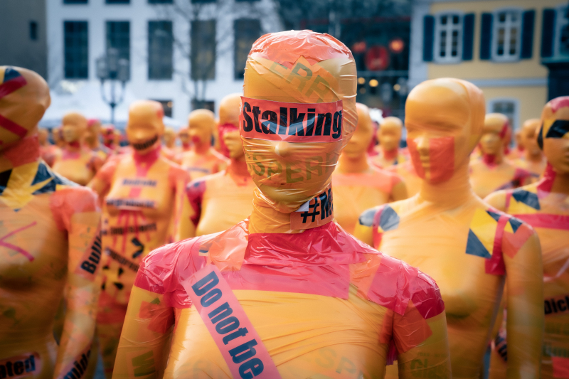 Movie Fridays: Netflix's New Stalker Drama You