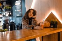 Alina Zashkola on her Exchange Semester in the United States