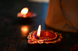 How Indian Students Celebrate the Holidays of Dussehra and Diwali
