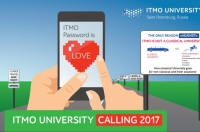 Mobile University: ITMO Presents Plans and Research Projects to Project 5−100's International Council