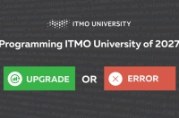 ITMO Codes Its Way to Top of Academic Excellence Project 5-100