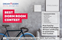 DreamDorm.Shine Contest: Prove YOUR Room is the Best!