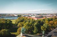 The Best of Summer in St. Petersburg