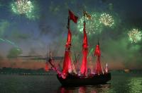 This Weekend in St. Petersburg: June 23-24