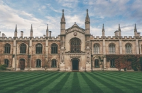 Gaining Insights into Better Learning at Cambridge University