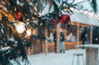Winter Fairs in St. Petersburg