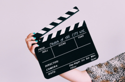 Movie Fridays: Black Books, or The Good Old Telly of Yore