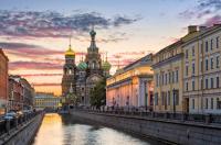 St. Petersburg's Architectural Gems: Eclecticism