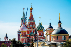 Six Tips to Help You Navigate in Russia