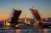 This Weekend in St. Petersburg: April 20-21